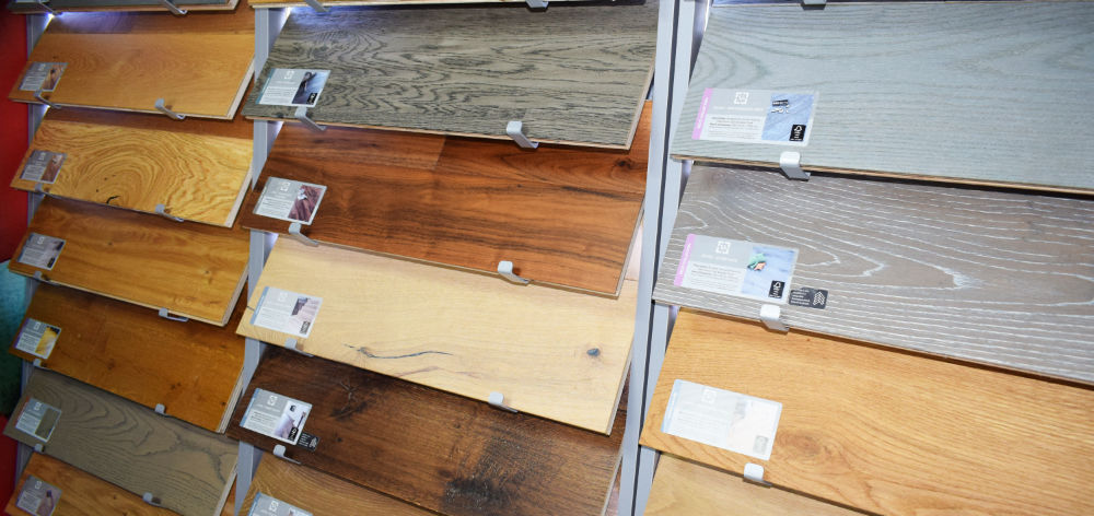 timber flooring bournemouth