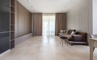 Most Popular Flooring in New Homes